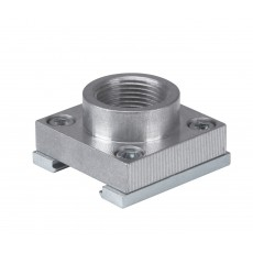 Ausgangsplatte EL 80 Ø80mm-2155580-20