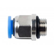 "Push-in-Stecker 1/4"" AG x 6 mm / gerade Push-in-Stecker Art.-Nr. 2257440146-2257440146-20"