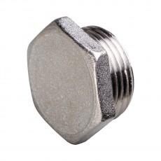 """Verschlussschraube G 1"""" Verschlussschraube Art.-Nr. 225252100N-225252100N-20"""
