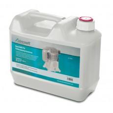 Spezialkompressorenöl 5 Liter für Kolbenkompressoren-2500015-20
