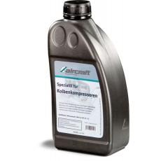 Spezialkompressorenöl 1 ltr. für Kolbenkompressoren-2500012-20