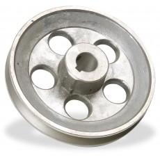 Keilriemenscheibe SPZ 110 x 28 Keilriemenscheibe für Kolbenkompressoren Art.-Nr. 2504112-2504112-20