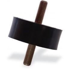 SE 4 30 x 20mm / 2 x M8 mit beidseitigem Gewinde-2505630-20