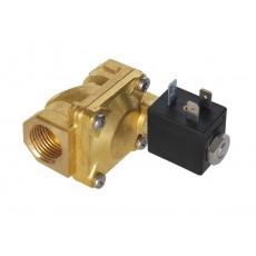Elektromag. Anlaufentlastung < 24 Volt/14 Watt / 0-10 bar >-2506015-20