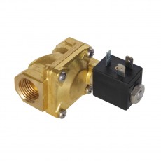 Elektromagnetische Anlaufentlastung 24V AC stromlos geöffnet Elektromagnetische Anlaufentlastung Art.-Nr. 2506017-2506017-20