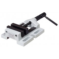 Maschinenschraubstock BMS 100 Optimum 3000010-3000010-20