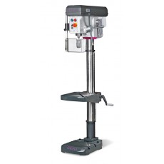 OPTIdrill B 28 H (400 V) Säulenbohrmaschine Set mit BMS 120 Optimum 3020283SET-3020283SET-20