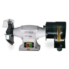OPTIgrind GZ 25C Kombischleifmaschine Optimum 3091075 GZ25C-3091075-20