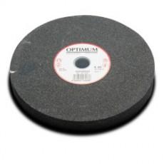 Normalkorund-Schleifscheibe Ø 200 mm K80 / Härte M Normalkorund-Schleifscheibe Art.-Nr. 3098125-3098125-20