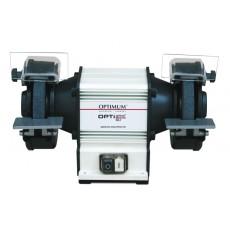 OPTIgrind GU 20 (400 V) Doppelschleifmaschine Optimum 3101520-3101520-20