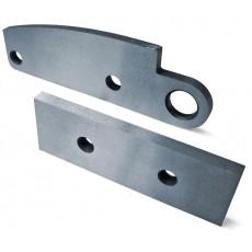 Ersatzmesserset 2tlg. PS300 Blechbearbeitungsmaschinen Optimum Art.-Nr. 3241028-3241028-20