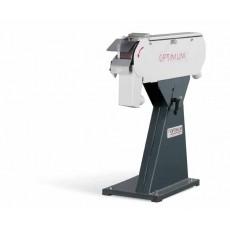 OPTIgrind BSM 75 Bandschleifmaschine Optimum 3321075 BSM75-3321075-20