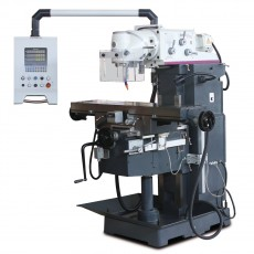 OPTImill MT 130S Fräsmaschine Art.-Nr. 3344110-3344110-20