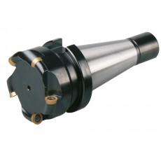 Plan und /Kopiermesserkopf Ø63mm SK 40 optimum 3350216-3350216-20