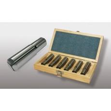 Spannzangenset 4-16mm/MK3/6Stk im Holzkasten-3352014-20