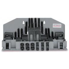 Spannwerkzeugsortiment SPW 8 58tlg.Optimum 3352015-3352015-20