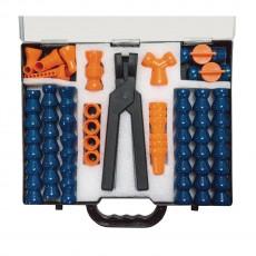 "Kühlmittelschläuche-Grundausstattung 1/2"" Nr. 3 Kühlmittelschläuche-Grundausstattung Art.-Nr. 3356800-3356800-20"