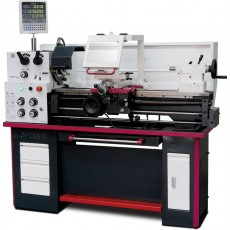 OPTIturn TH 3309 Leit u. Zugspindel Drehmaschine Optimum 3402030 TH3309-3402030-20
