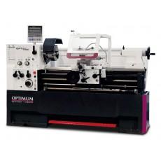 OPTIturn TH 4615V Leit und Zugspindeldrehmaschine Optimum 3462125 TH4615V-3462125-20