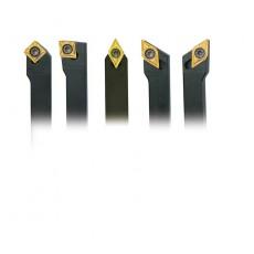 Drehmeißelsatz HM 12mm 5-teilig 3441212-3441212-20