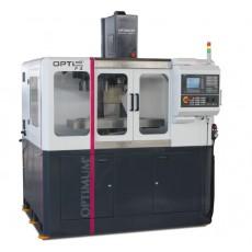 OPTImill F 4 CNC Fräsmaschine Optimum 3500430 F4-3500430-20