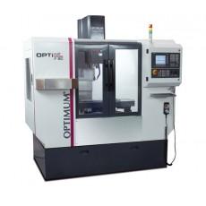 OPTImill F 80 CNC Fräsmaschine Optimum 3501080 F80-3501080-20