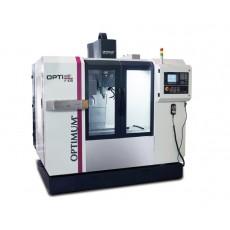OPTImill F 105 CNC Fräsmaschine Optimum 3501105 F105-3501105-20