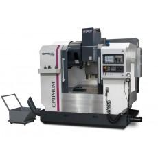 OPTImill F 150 CNC Fräsmaschinen Optimum 3511210 F150-3511210-20