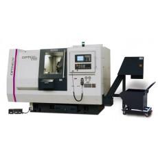 OPTIturn S 750 CNC Drehmaschine Optimum 3515170 S750-3515170-20