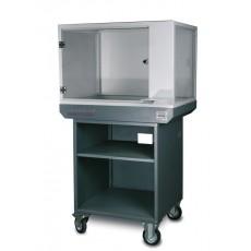 Vollverkleidung SHC2 BF20LCNC Umhausung mit Unterschrank-3539092-20
