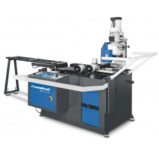 MKS 315 VA vertikal Metallkreissäge Automat SONDERAKTION mit Sägeblatt Metallkraft 3624315-3624315-20