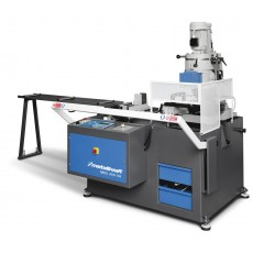 MKS 350 VA vertikal Metallkreissäge Automat SONDERAKTION mit Sägeblatt Metallkraft 3624350-3624350-20