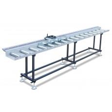 MRB Standard BKF Breite: 400 mm, Länge: 4 m Rollen und Messbahnsystem Art.-Nr. 3661244-3661244-20