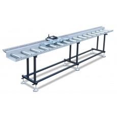 MRB Standard EKF Breite: 400 mm, Länge: 1 m Rollen und Messbahnsystem Art.-Nr. 3661721-3661721-20