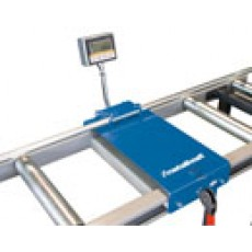 Rollenbahn MRB LC-E 4 Meter mit Längsanschlag/Mess-System-3662440-20