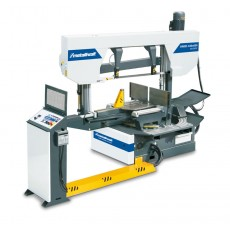 Metallbandsäge HMBS 440x600 HA-DG-F Halbautomat Metallkraft 3690006-3690006-20