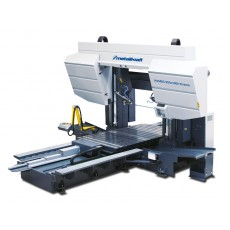 HVMBS 850x1000 Xtreme Metallbandsäge Metallkraft 3690020 HVMBS850x1000-3690020-20