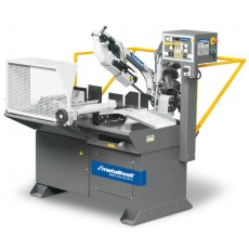 BMBS 220x250 NC-G Metallbandsäge Metallkraft 3690065-3690065-20