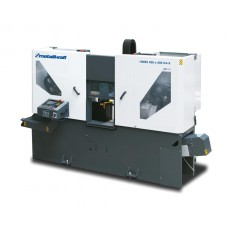 HMBS 400X400 HA X Zwei Säulen Metallbandsäge Metallkraft 3690078 HMBS400X400-3690078-20
