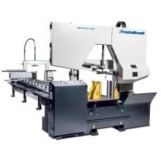 HMBS 600 CNC X 2000 Zwei Säulen Metallbandsäge Metallkraft 3690096 HMBS600X2000 CNC-3690096-20