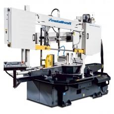 HMBS 440x600 HA-DG Zwei Säulen Metallbandsäge Metallkraft 3690150 HMBS440x600-3690150-20