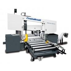 HMBS 550x1300 X Zwei Säulen Metallbandsäge Metallkraft 3690170 HMBS550x1300-3690170-20