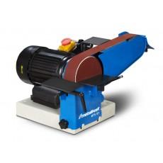 BTS 51 Band und Tellerschleifmaschine Metallkraft 3700051 BTS51-3700051-20