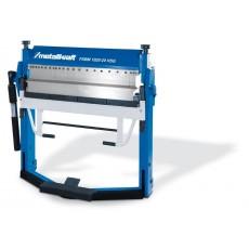 Fuß-Schwenkbiegemaschine FSBM 1020-20 HSG Metallkraft 3770103-3770103-20