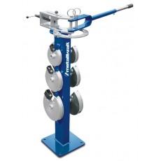 RB 30 Biegemaschine für Rohre Metallkraft 3776030 RB30-3776030-20