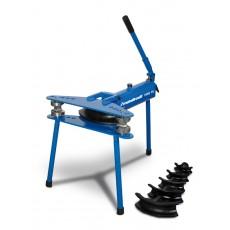 HRB 10 Biegemaschine für Rohre hydraulisch Metallkraft 3777010 HRB10-3777010-20