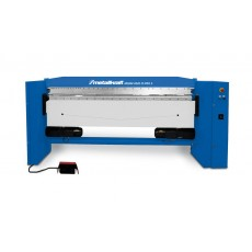 Schwenkbiegemaschine mot. MSBM 2520/12 PRO SH Metallkraft 3779082-3779082-20