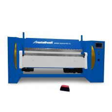 Schwenkbiegemaschine mot. MSBM 2520/50 PRO SH Metallkraft 3779152-3779152-20