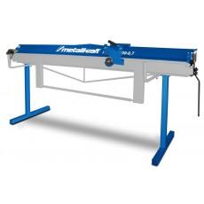 Handschwenkbiegemaschine HSBM 2200-0,7 Metallkraft 3779200-3779200-20