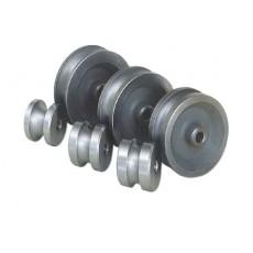 Heizrohr-Biegerollen-Set Metallkraft 3790001-3790001-20